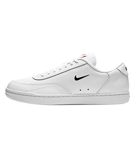 Zapatillas nike Court Vintage Blanco de Hombre. 41