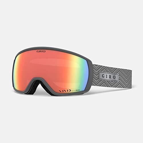 Giro Snow Facet - Gafas de esquí para Mujer, Color Titanio