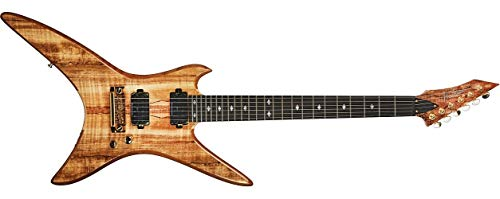 BC Rich Stealth Legacy Exotic NTG · Guitarra eléctrica