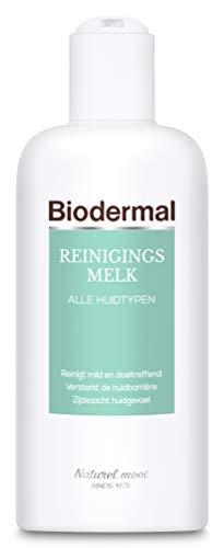 Biodermal Reinigingsmelk - Milde gezichtsreiniging - 200ml