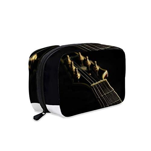 Bolsa de cosméticos, bolsa de maquillaje, bolsa de lavado portátil, bolsa de...