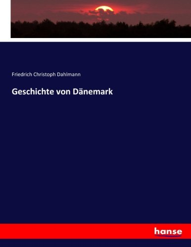 Geschichte von Dänemark