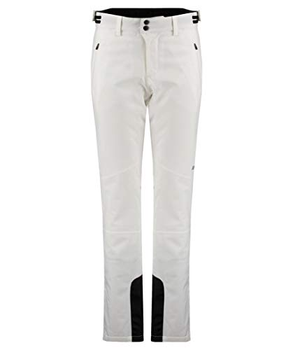 Hot Stuff Damen Skihose Weiss (100) 40