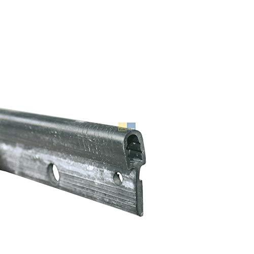 Joint Joint Joint de porte Joint de porte Joint de tablier de porte Lave-vaisselle Miele 5289391 Fond à 1 côté