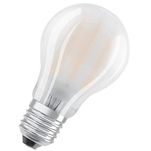 Osram 4058075813670 Ampoule LED Verre 8,00 W E27 Blanc