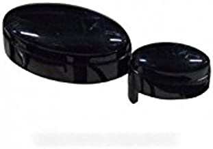Whirlpool–Pulsador Start/Stop negro para Micro microondas Whirlpool
