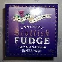 Scottish Fudge