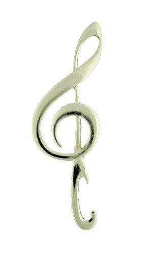 mugesh Flaschenöffner Violinschlüssel/Notenschlüssel - Schönes Geschenk für Musiker