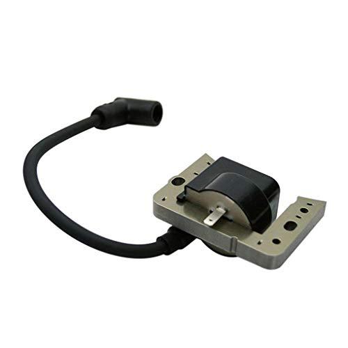 PRENKIN Segadora Motor de Bobina de Encendido Replacemenmt para Tecumseh 34443 34443A 34443B 3443C 34443D