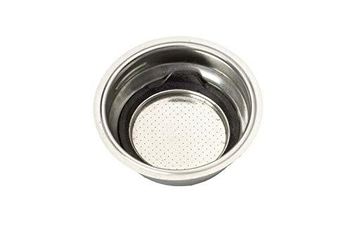 Filter 1 Tasse 5513271489 kompatibel / Ersatzteil für DeLonghi EC9335.M Specialista Siebträger