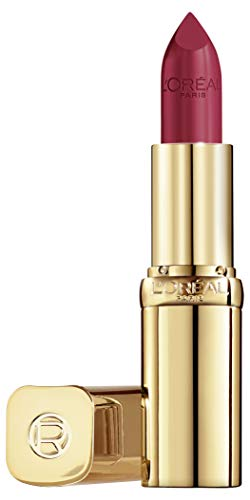 L'Oréal Paris  Color Riche Rouge à  Lèvres 376 Rouge framboise