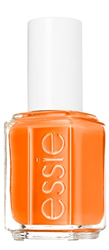 essie Nagellack Summer Collection 2014, 321, roarrrrange, 1er Pack (1 x 14 ml)