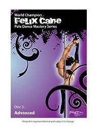 Felix Cane Pole Dance Mastery Series