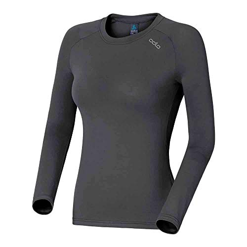 Odlo Sillian T-Shirt pour Femme XL Gris Graphite