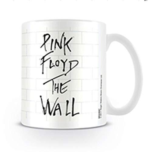 Pink Floyd MG24697 The Wall (Album) Mug, Papier, Multicolore, 11oz/315ml