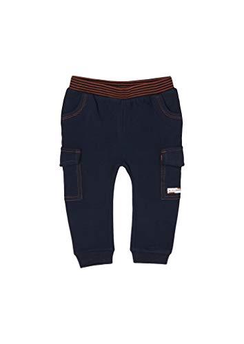 s.Oliver Junior Baby-Jungen 405.10.011.18.183.2053856 Leggings, 5952, 92.REG