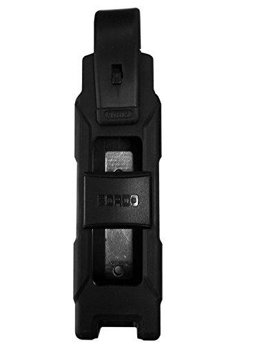ABUS Schlosstasche für Bordo ST6000/90/6100/90, Black, 54297