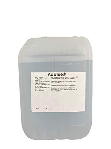 DC DruckChemie GmbH AdBlue 20 Liter - 2x10 Liter inkl. Ausgießer