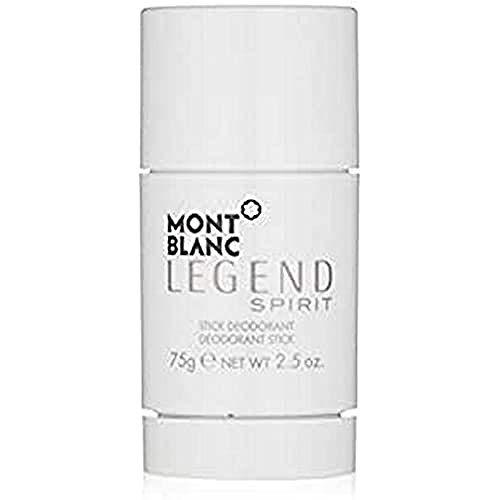 La mejor selección de Mont Blanc Legend Spirit los mejores 5. 5