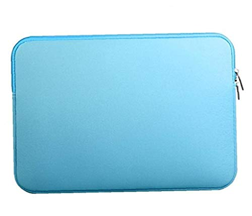 Portátil Caso De Manga Lleva El Bolso Para 11inch / 13inch / 15 Pulgadas Macbook Air/Pro/Retina - Azul, De 15 Pulgadas De Macbook Juego De Ordenador Accesorios Consola