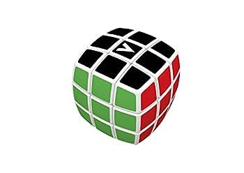 V-Cube 3b White Pillowed Classic Speedcube