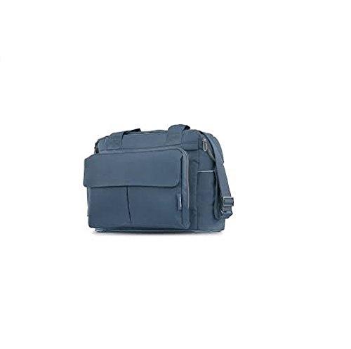Inglesina Mala Trocador Dual Bag Artic Blue Azul