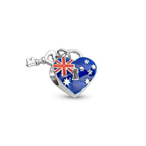 Pingente Life Coração Australiano by Vivara