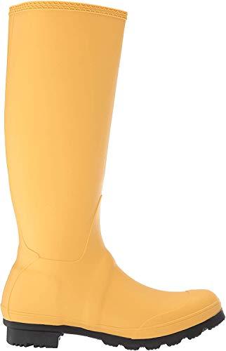 Kamik Damen Jennifer Gummistiefel, Gelb (Mustard Mus), 38 EU