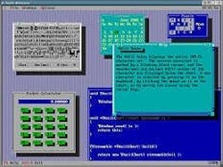 Turbo Vision: Programming Guide Paperback – 1992