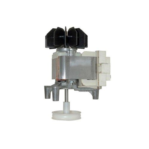 Electrolux 1322337039 Dryer Side Fan M