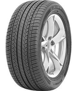 Westlake SA07 Sport Performance Radial Tire - 265/50R20 111V