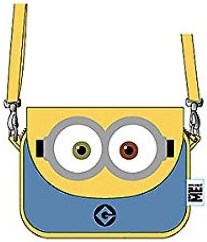 envío gratuito a nivel mundial Minion mini mini mini shoulder bag Bob  precios bajos todos los dias