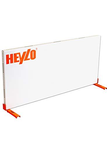 Wärmeplatte IRW 500 Infrarot-Heizplatte Heizplatte Bautrocknung Bautrockner