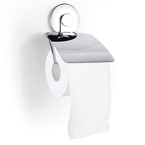 Porta carta igienica in acciaio inossidabile