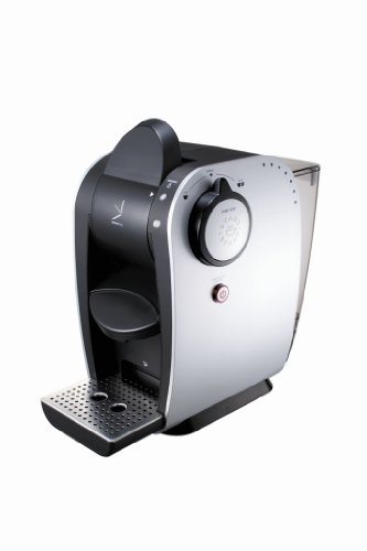デバイスタイル ブルーノパッソ 60mmカフェポッド専用コーヒーマシン シルバー RP-1-S