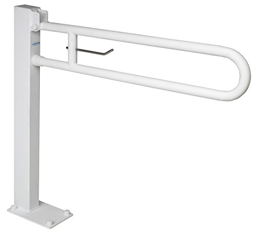 thermomat 660-sf-b Barre d'appui rabattable, 650 mm