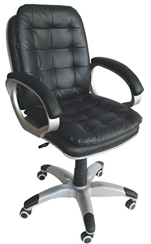 Conference Chair with Medium Back | Ergonomic Design | Staff | Computer & Office Chair ARK 894 A