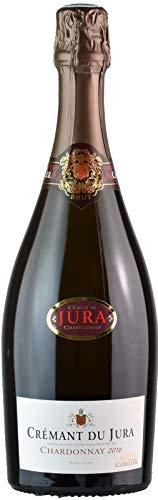 Marcel Cabelier Cremant du Jura Esprit Chardonnay Brut 2016