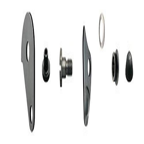 Felco 625386 2/92 Reparatur-Satz : Verschlussklinke, grau