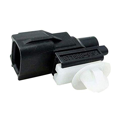 N\A Lufttemperatursensor Lufttemperatursensor MR320628 8879022131 for Prius Druck- und Temperatursensor (Farbe : Black)