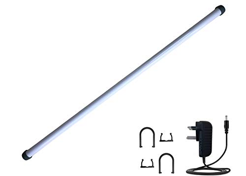 12V LED Light Strip for Caravan & Motorhomes | Indoor & Outdoor Use | Incredibly Bright Energy Efficient LED Strip Light |