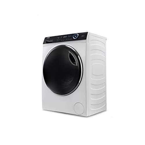 Haier HW80-B14979 I-PRO 7 Waschmaschine Frontlader / 8 kg / 119 kWh/Jahr / Direct Motion Motor / XL Trommel / ABT / I-Refresh Dampf-Funktion / Vollwasserschutz