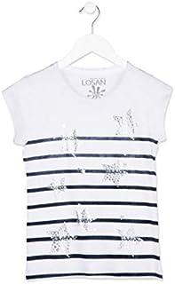 305fc69dd Amazon.es: Losan - Camisetas, tops y blusas / Niña: Ropa