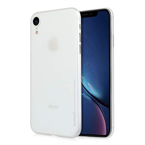Iphone Xr Blanco Marca memumi