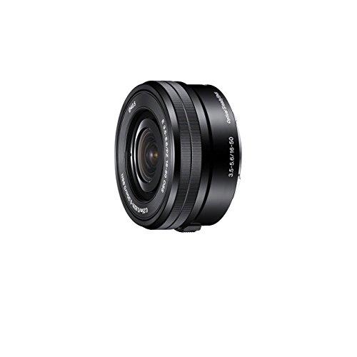 Sony 16-50mm F3.5-5.6 OSS - Objetivo para Sony (Distancia