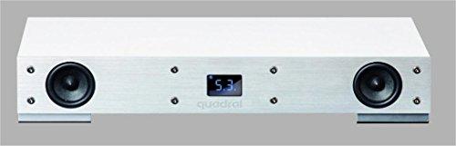 quadral Soundbar Magique XS Blanc