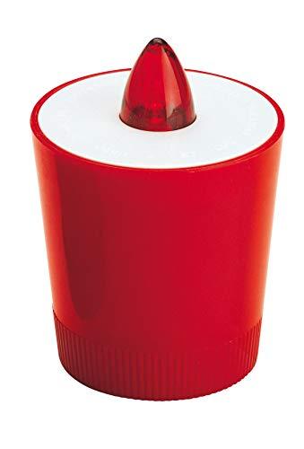 Velamp IL01E Votive Lumière Jetable Rouge