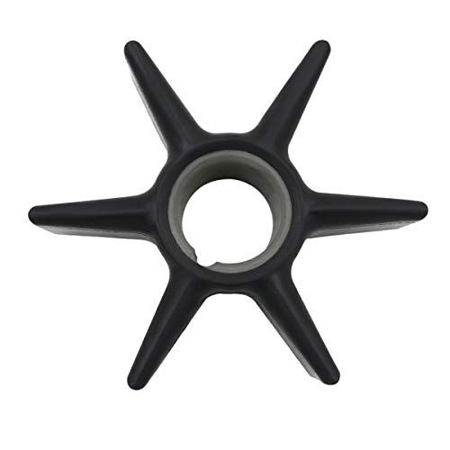 JINGYU Water Pump Impeller 19210-ZW1-303 for Honda Outboard 75HP 90HP Boat Motor Engine Parts Replacement 19210-ZW1-003 Sierra 18-3056