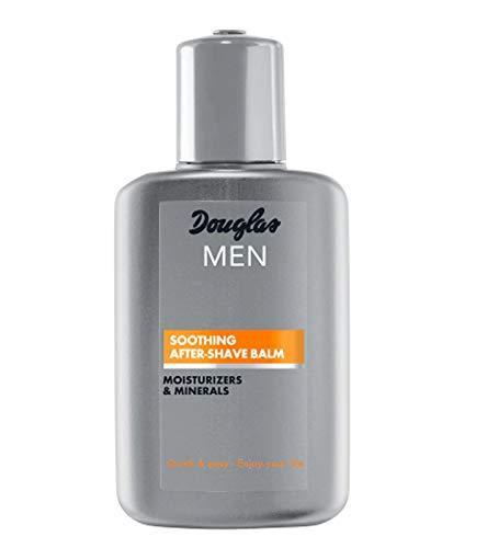 Douglas MEN hautberuhigendes Aftershave-Balsam in 100ml Lotion Rasier-Gel