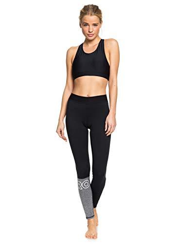 Roxy On Every Streets - 7/8 Fitness Leggings - 7/8-Fitness-Leggings - Frauen
